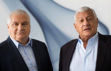 ¿Quiénes son los Hermanos Roberto y William Isaías Dassum?